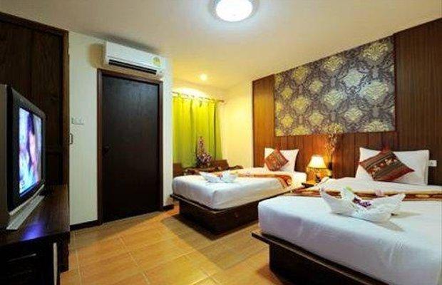 фото NNC Patong Inn 668475522