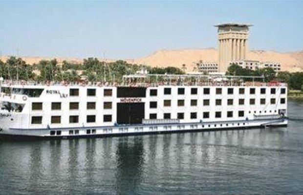фото Moevenpick MS Royal Lily Cruise - Luxor- Aswan - 04 & 07 nights Each Monday 668482490
