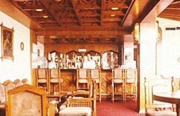 фото Odeon Palace Hotel 668482720