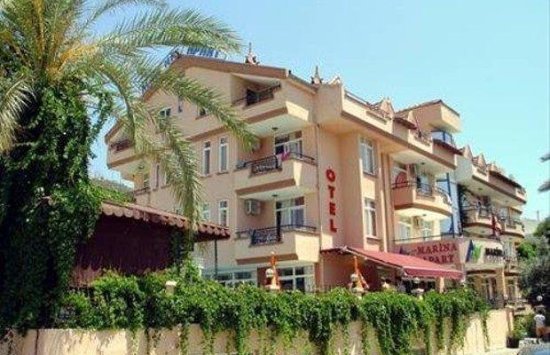 фото Marina Apart Hotel 668483981