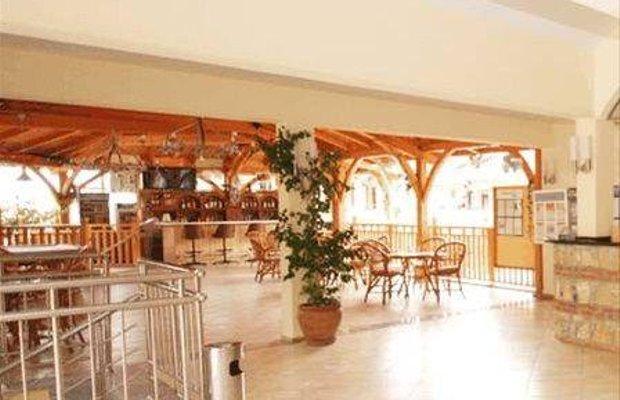 фото Mellis Beach Hotel 668489501
