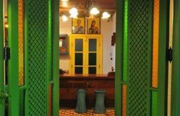 фото The Palm Retreat Inn 668495525