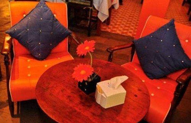 фото The Palm Retreat Inn 668495532