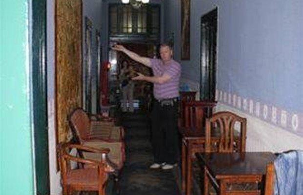 фото Cairo Palace Hostel 668497901