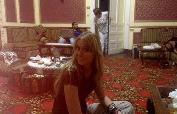 фото Cairo Palace Hostel 668497905