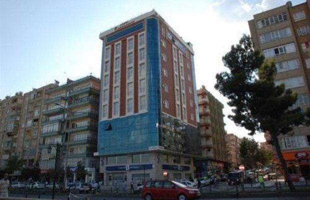 фото Akgol Renaissance Hotel 668502236