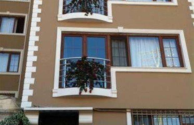 фото Stad Residence 668502406