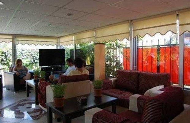 фото Dalyan Tulip Apart Hotel 668509098