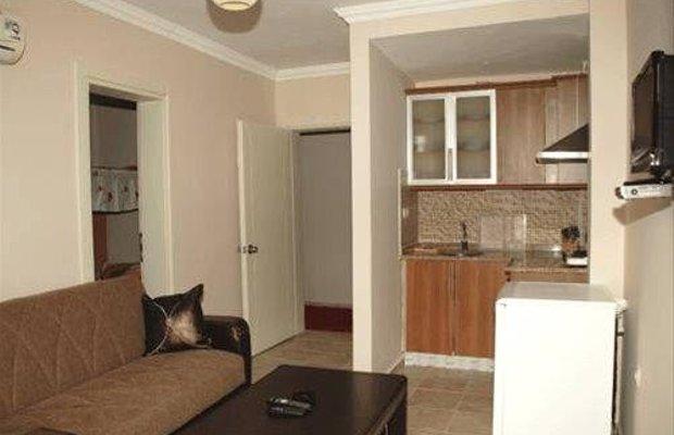 фото Dalyan Tulip Apart Hotel 668509103