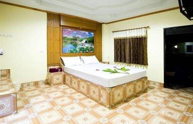 фото Baan Suan Rimnum Resort 668512440