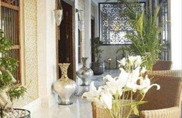 фото Hotel Souq Waqif 668512476