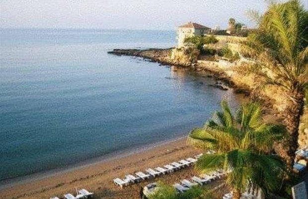 фото Beach House Hotel 668512582