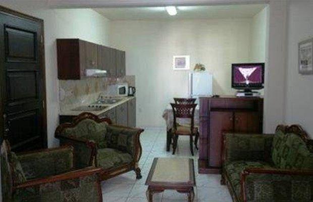 фото Chrysanthos Boutique Apartments 668514030