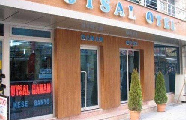 фото Uysal Termal Hotel 668517719