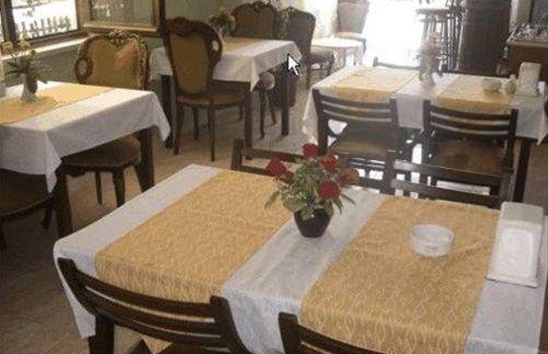 фото Kafkas Hotel 668518059