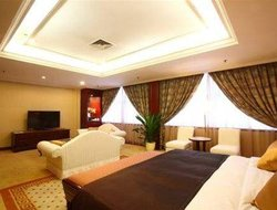 The most expensive Tongzhou District hotels