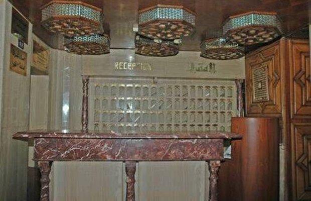 фото Arabia Hotel 668521351