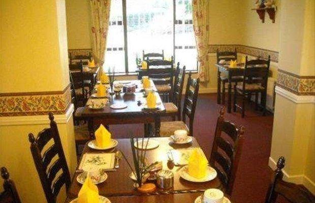 фото Burren Breeze Bed and Breakfast 668522623