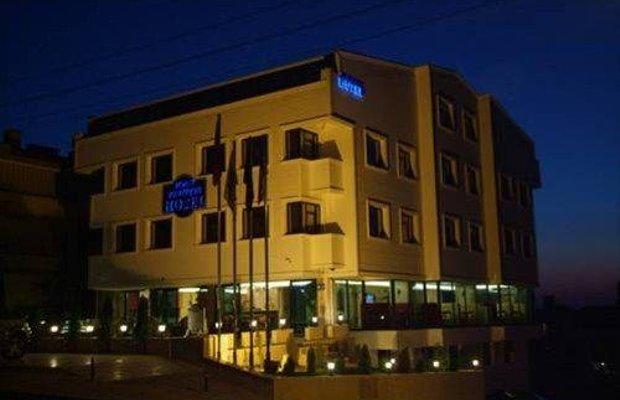 фото Bianco Hotel 668523085