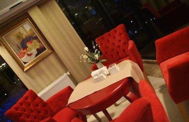 фото Bianco Hotel 668523086