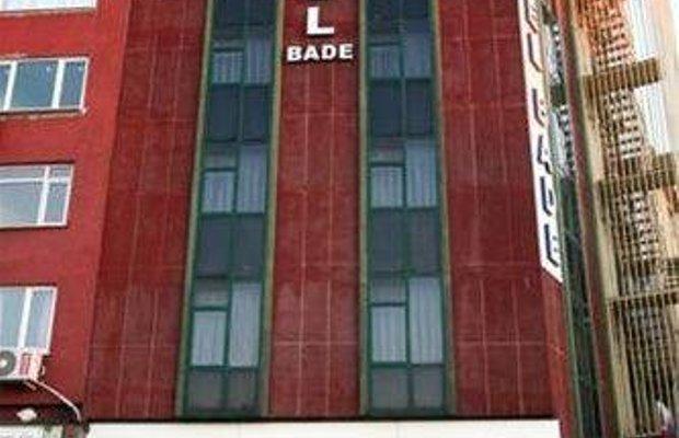 фото Bade Otel 668529226