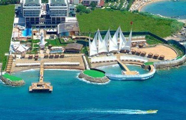 фото Adenya Hotel & Resort 668529892