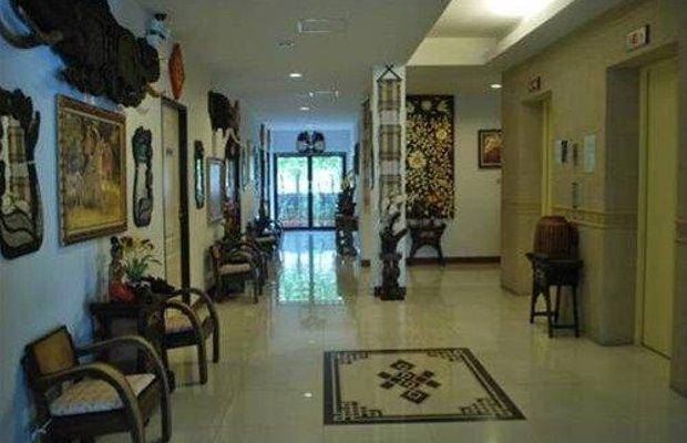 фото Win Place Hotel Chiang Mai 668531420