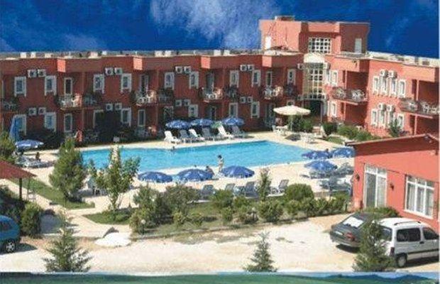 фото Samdan Hotel 668533169