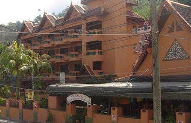 фото Andaman Hill Hotel 668534502
