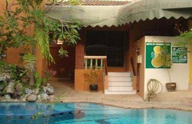 фото Andaman Hill Hotel 668534503