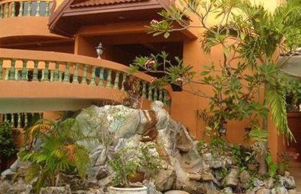 фото Andaman Hill Hotel 668534505