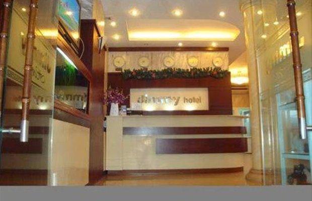 фото Jimmy Hotel 668535119