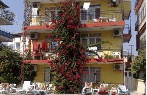 фото Naz Garden Hotel 668536504