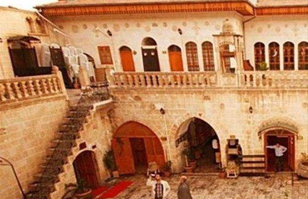 фото Yıldız Sarayi Hotel 668538699