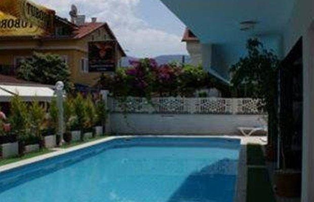 фото Hotel Donmez 668540196