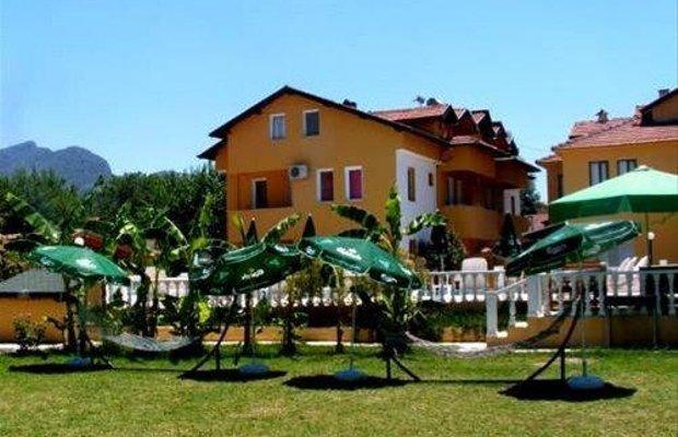 фото Beray Apart Hotel 668542489