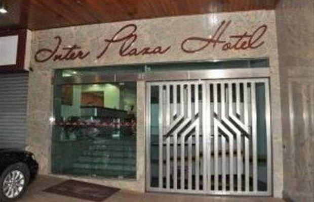 фото Inter Plaza Hotel 668553083