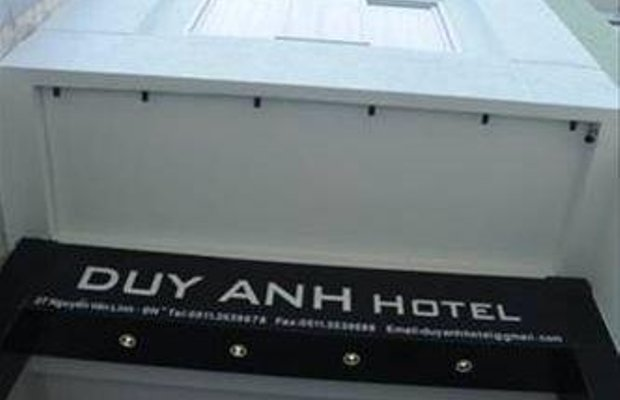 фото Duy Anh Hotel 668556383