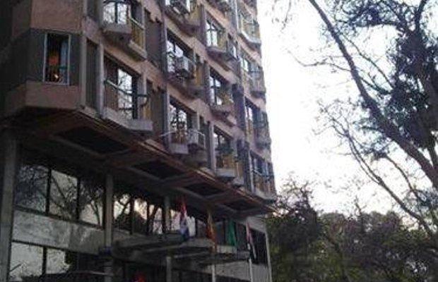 фото Santana Hotel Cairo 668560343