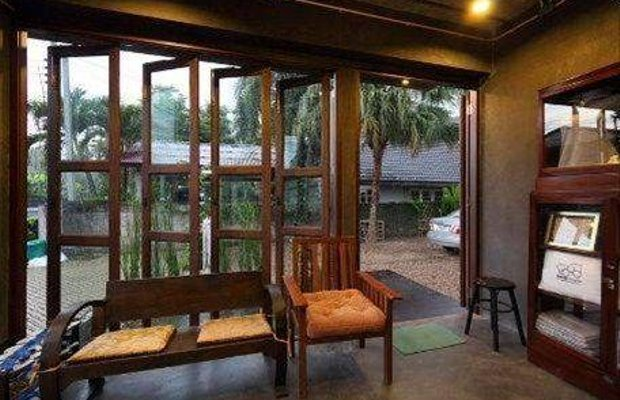 фото Gord Chiang Mai 668562145