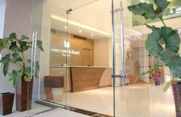 фото Green Hotel and Resort 668563835
