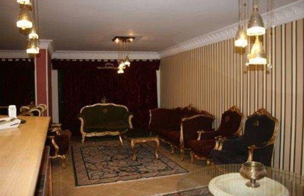 фото Arabesque Hostel 668564863