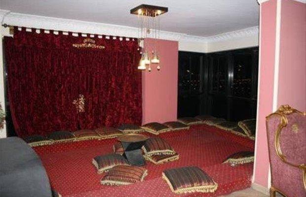 фото Arabesque Hostel 668564870