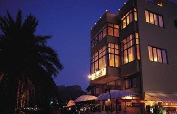 фото Olimpos Beach Hotel 668565220