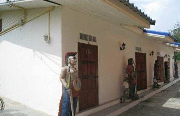 фото Nipha House Khao Yai Villa 668566848