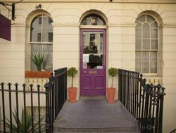 Pets-friendly hotels in Brighton