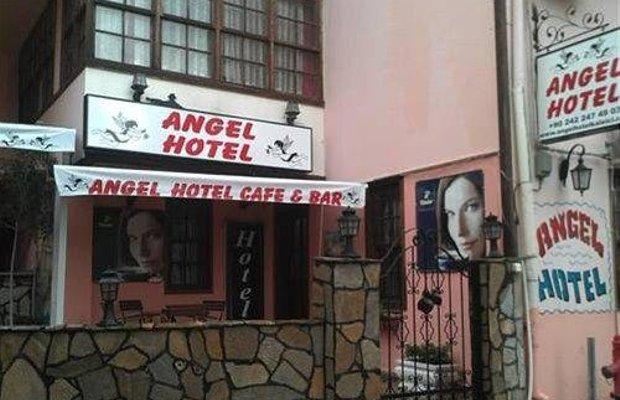 фото Kaleici Angel Hotel 668571816