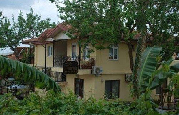 фото Hotel Sevil Side 668572112