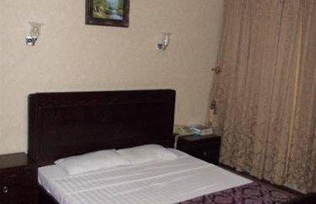 фото Qatar International Hotel 668572113