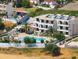 Faliraki hotels for families with children